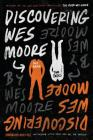 Discovering Wes Moore Book Cover