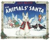 Jan Brett's Animal Santa