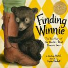 Finding Winnie illustrated by Sophie Blackall