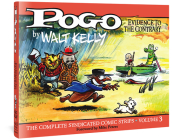Pogo Vol. 3: Evidence to the Contrary