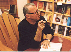 Andre Codrescu