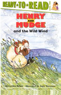 Henry and Mudge and the Wild Wind (Henry & Mudge Books (Simon & Schuster) #12) Cover Image