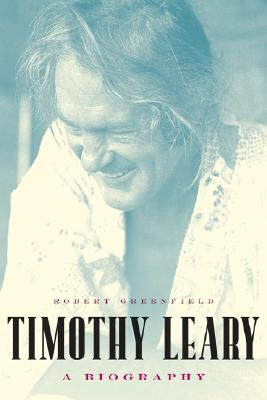 Timothy Leary Cover