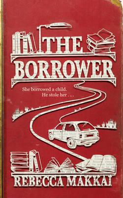 Borrower Cover Image