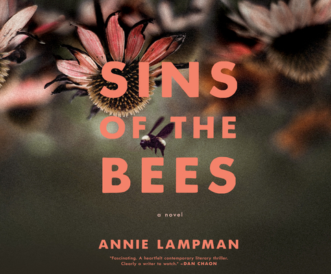 Sins of the Bees Cover Image