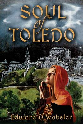 Soul of Toledo Cover