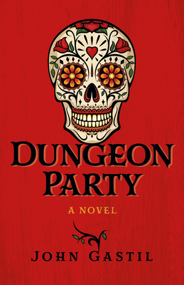 Cover for Dungeon Party
