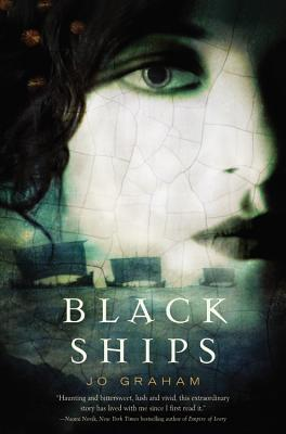 Black Ships Cover
