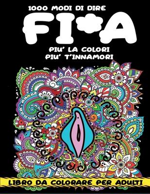 Mille modi di dire Figa Cover Image