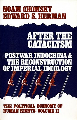 Cover for After the Cataclysm