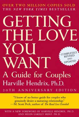 Getting the Love You Want cover image