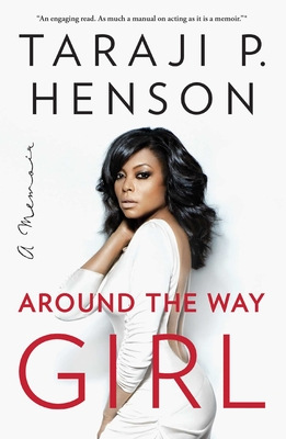 Around the Way Girl: A Memoir Cover Image