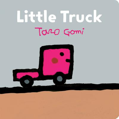 Little Truck: (Transportation Books for Toddlers, Board Book for Toddlers) Cover Image