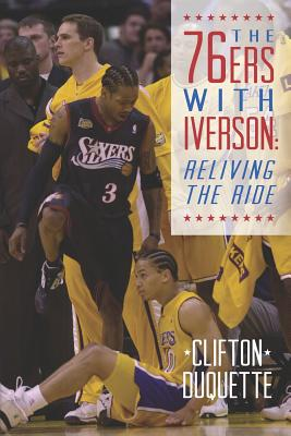 The 76ers with Iverson Cover