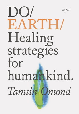 Do Earth: Healing strategies for humankind. Cover Image