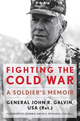 Cover for Fighting the Cold War