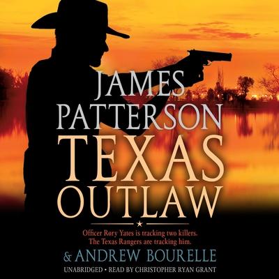 Texas Outlaw (A Texas Ranger Thriller) Cover Image