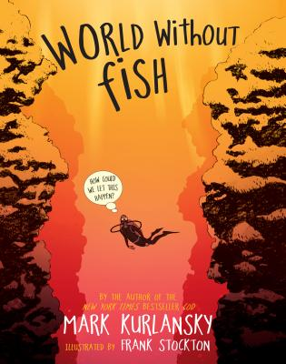 World Without Fish Cover Image