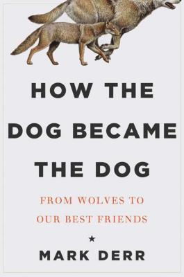 How the Dog Became the Dog Cover