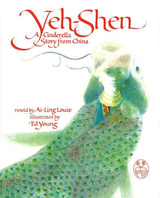 Cover for Yeh-Shen