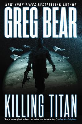 Killing Titan (War Dogs #2) Cover Image
