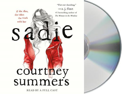 Sadie Cd Audio Oblong Books Music