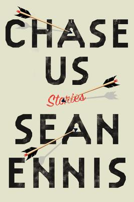 Chase Us Cover