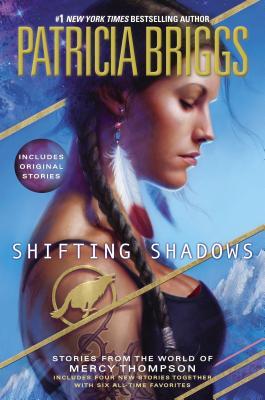 Shifting Shadows Cover