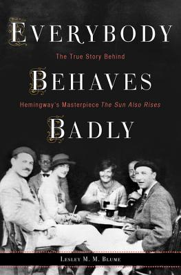 Everybody Behaves Badly cover image