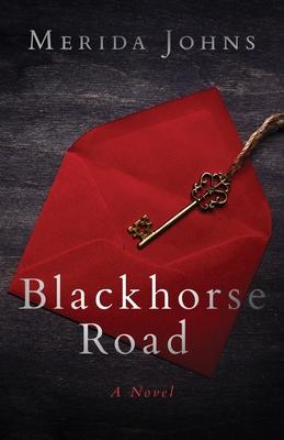 Cover for Blackhorse Road
