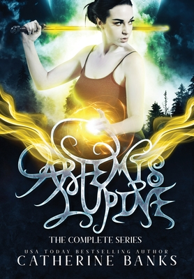 Artemis Lupine The Complete Series Cover Image