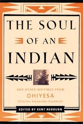 The Soul of an Indian Cover