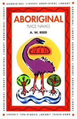 Aboriginal Place Names Cover