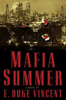 Mafia Summer Cover