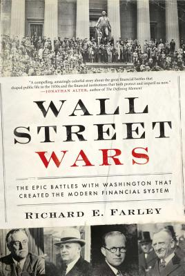 Wall Street Wars Cover