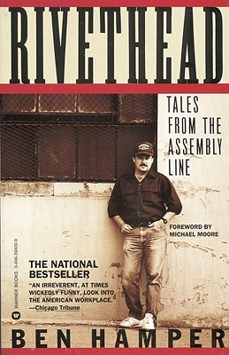 Rivethead Cover
