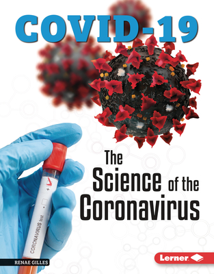The Science of the Coronavirus Cover Image