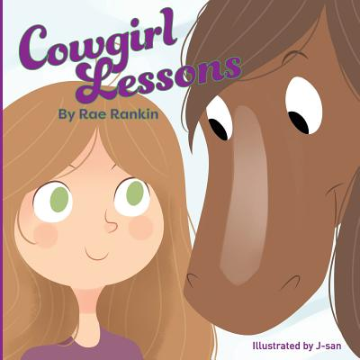 Cowgirl Lessons Cover Image