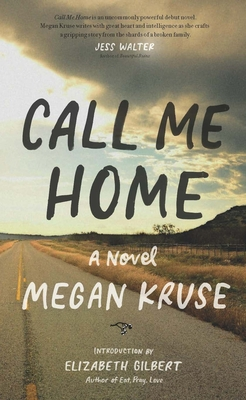 Call Me Home Cover Image