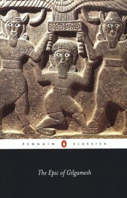 The Epic of Gilgamesh: An English Verison with an Introduction Cover Image