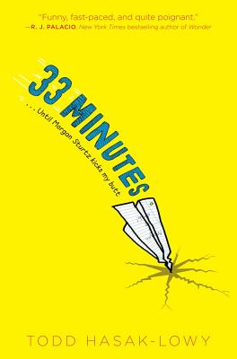 33 Minutes (MAX) Cover Image