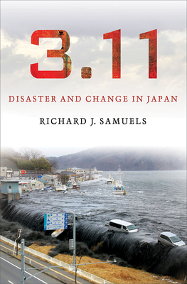 3.11: Disaster and Change in Japan Cover Image