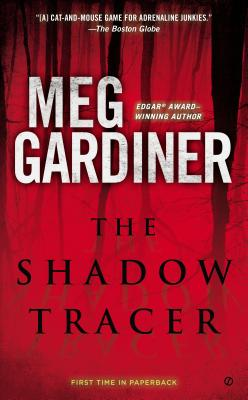 The Shadow Tracer Cover