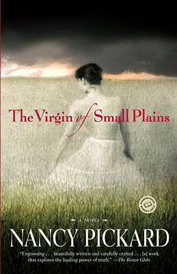 The Virgin of Small Plains Cover Image