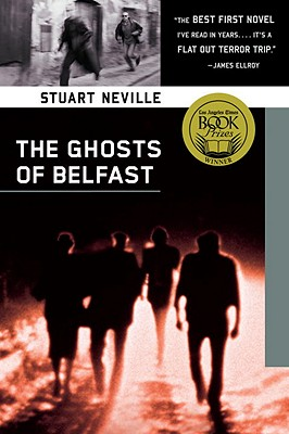 The Ghosts of Belfast Cover
