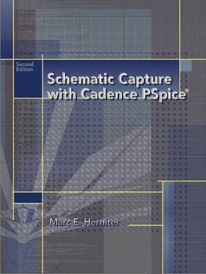 Schematic Capture with Cadence PSPICE Cover Image