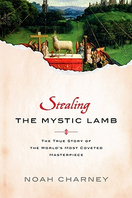 Stealing the Mystic Lamb Cover