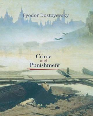Crime and Punishment Cover Image