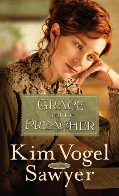 Grace and the Preacher Cover Image
