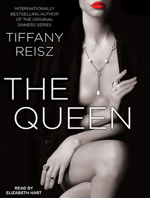 The Queen (Original Sinners: The White Years #4) Cover Image